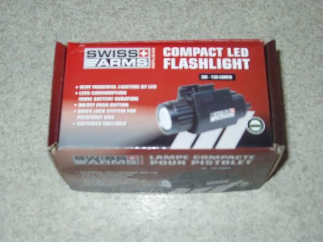 Lampe Pour Swiss Led Occasion Sur Warsoft Arms Compacte Airsoft F1lK3cJT