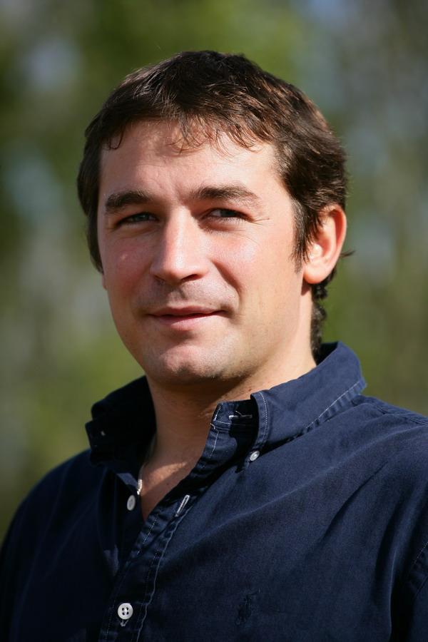 Arnaud de CARA